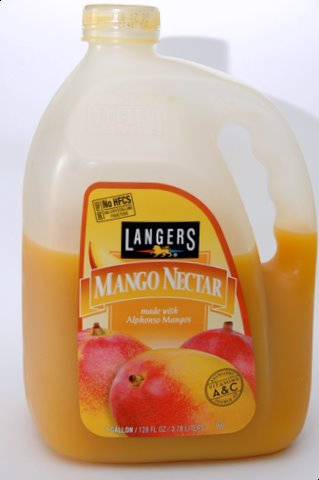 mango nectar juice costco