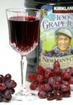 Concord Grape Juice